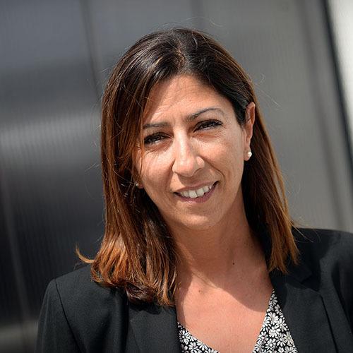 Roberta Acocella
