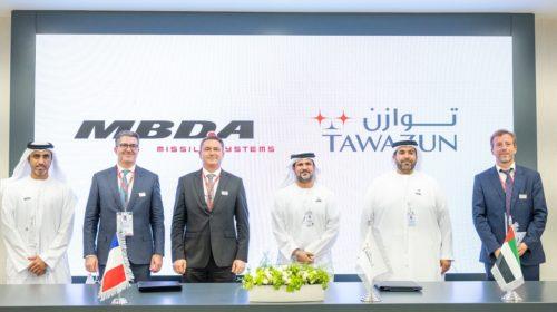 Thumbnail - Tawazun and MBDA to cooperate on SmartGlider development